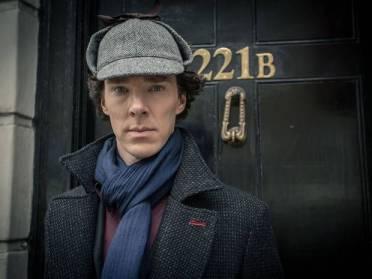 Sherlock-PA