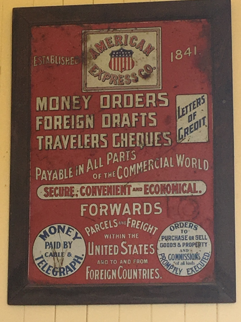 american-express-co-1841-poster